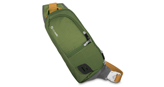 Pacsafe Venturesafe 150 GII Cross Body Pack olive/khaki